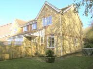 Blackett Road semi detached house to rent