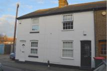 2 bed Terraced house to rent in Alpha Road, West Green...