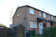 2 bed End of Terrace home in Wilmington Close...