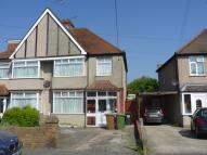 3 bedroom semi detached home to rent in Devon Road...