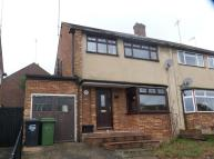 semi detached property in Darent Mead...
