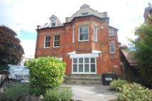 Apartment to rent in Hengist Road...