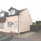 2 bedroom semi detached home for sale in ALFRED ROAD, Hawley, DA2