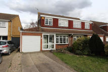3 bed semi detached home in Claremont Road, Swanley...