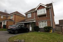 property to rent in Idencroft Close, Pontprennau, Cardiff