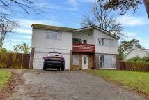 Detached house for sale in Cefn Coed Road, Cyncoed...