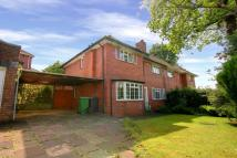 Detached property in Dan-Y-Coed Road, Cyncoed...