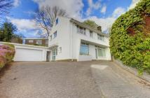 5 bed Detached property for sale in The Paddock, Penylan...