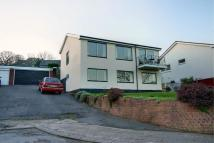 4 bed Detached property for sale in Hollybush Rise, Cyncoed...