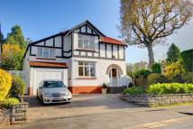 4 bedroom Detached house for sale in Duffryn Road, Cyncoed