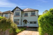 Detached house for sale in Dan-Y-Coed Road, Cyncoed
