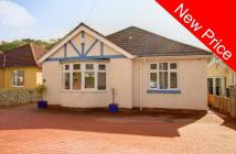 Bungalow in Rhyd-Y-Penau Road...