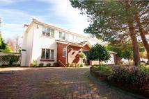 4 bed Detached house for sale in Cefn-Coed Crescent...