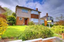 Detached home in Carisbrooke Way, Cyncoed...