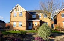 4 bed Detached home in Everest Walk, Llanishen...