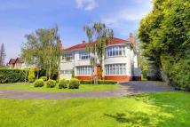 Detached home in Cyncoed Road, Cyncoed...