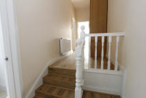 Flat in Wellfield Road, Roath...