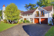Llandennis Court Detached property for sale