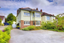 5 bed Detached house in Cyncoed Road, Cyncoed...