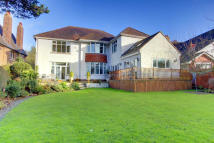 5 bedroom Detached property for sale in Cyncoed Road, Cyncoed...