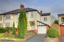semi detached property for sale in Lady Mary Road...