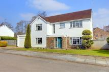 property for sale in Meadow Close, Cyncoed, Cardiff