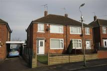 Rugby semi detached house to rent