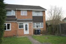 3 bedroom End of Terrace home in Rugby