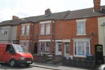 Rugby Terraced house to rent
