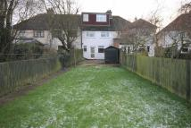 Terraced home in Newton, Rugby