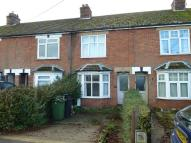 Victoria Road Terraced house to rent