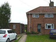 Flat to rent in HARLESTON, Norfolk