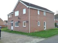 Studio flat in Fisher Road, Diss...