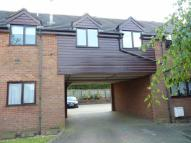 Flat to rent in Mendham Lane, Harleston...