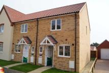2 bed new home to rent in Long Meadow Drive, Diss