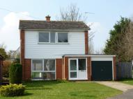 Detached property in Gaye Crescent, Eye...