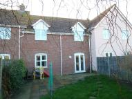 Metfield Terraced house to rent