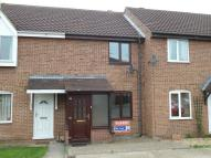 2 bed Terraced house in Speirs Way, Diss, Norfolk