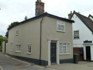 2 bed Detached home to rent in Lambseth Street, Eye...