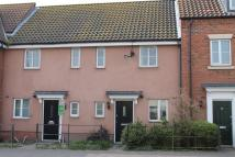 Terraced home to rent in Stuston Road, Diss...