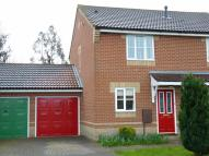 2 bedroom semi detached property in Appletree Lane, Roydon...