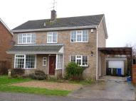 4 bed Detached home in Orchard Rise, Worlingham...