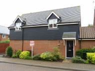 Apartment in Nelson Close, Harleston...