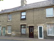 2 bed Terraced home for sale in Shelfanger Road, Diss...
