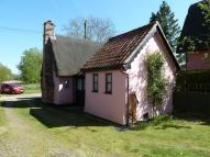 Cottage to rent in The Common, Stuston, Diss