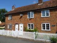 2 bedroom Terraced property to rent in New Street...