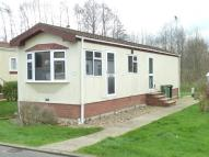Mobile Home in Waveney Park...