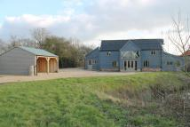 The Heywood Barn Conversion for sale