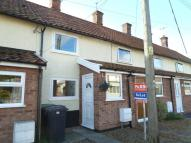 Terraced house to rent in Redenhall Road...