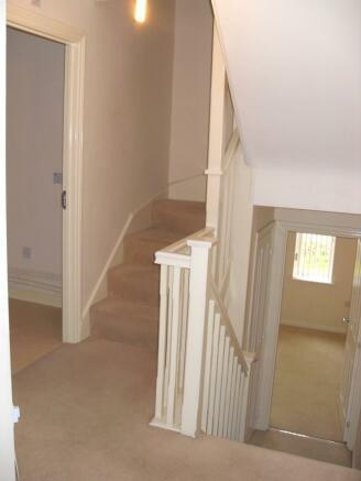 Split level property